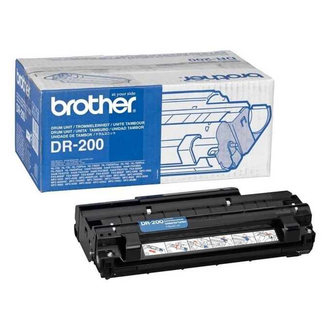КАСЕТА ЗА BROTHER HL 700/720/730 - P№ DR200 image