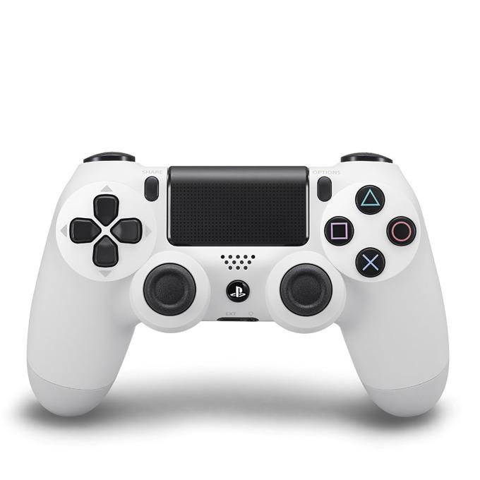 PlayStation DualShock 4 White 9453116 product