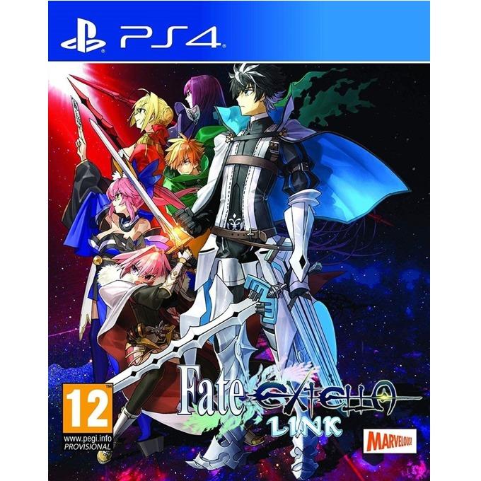 Игра за конзола Fate/Extella Link, за PS4 image
