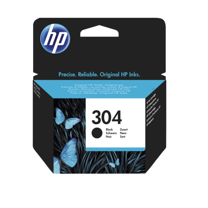 HP (N9K06AE) Black