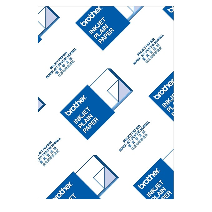 Хартия Brother BP-60PA, A4, 72.5 g/m2, 250л. image