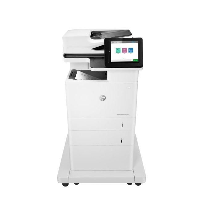 HP LaserJet Enterprise MFP M635fht product