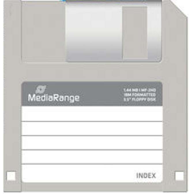 MediaRange MF-2HD
