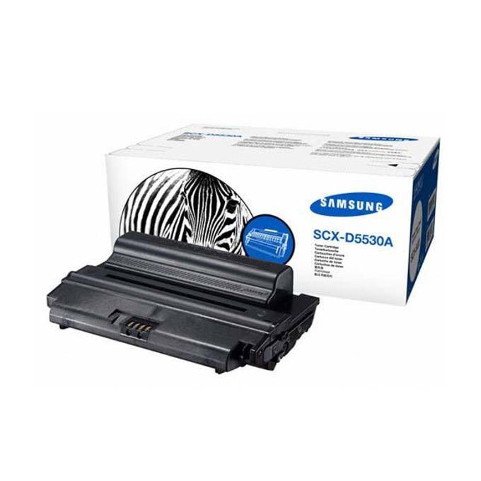 КАСЕТА ЗА SAMSUNG SCX 5530FN Series - P№ SCX-5530A - заб.: 4000k image