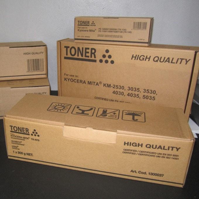 Тонер касета 4436010010 product