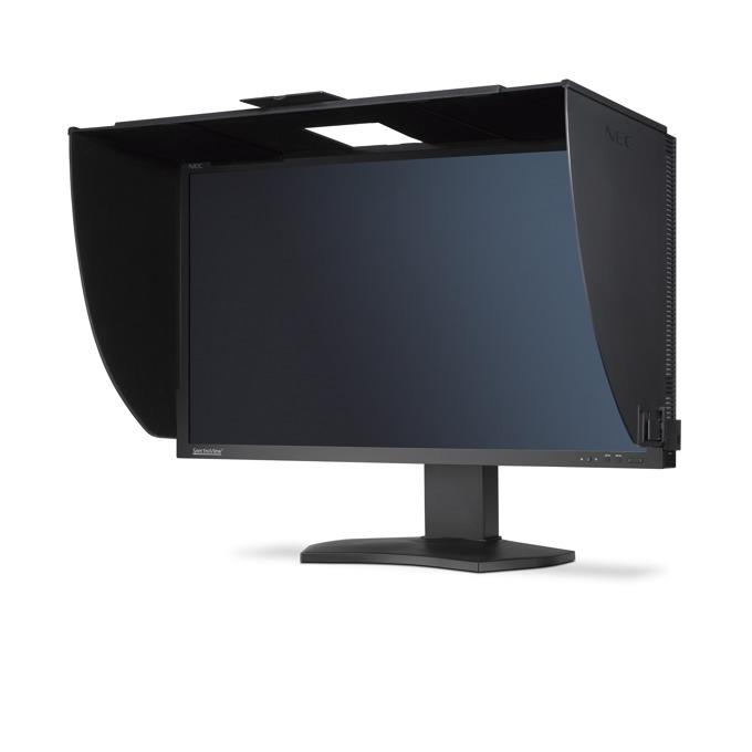 "Монитор NEC SpectraView Reference 322UHD-2, 31.5"" (80.01 cm) IPS панел, 4K UHD, 10 ms, 1000:01, 350 cd/m2, DisplayPort image"