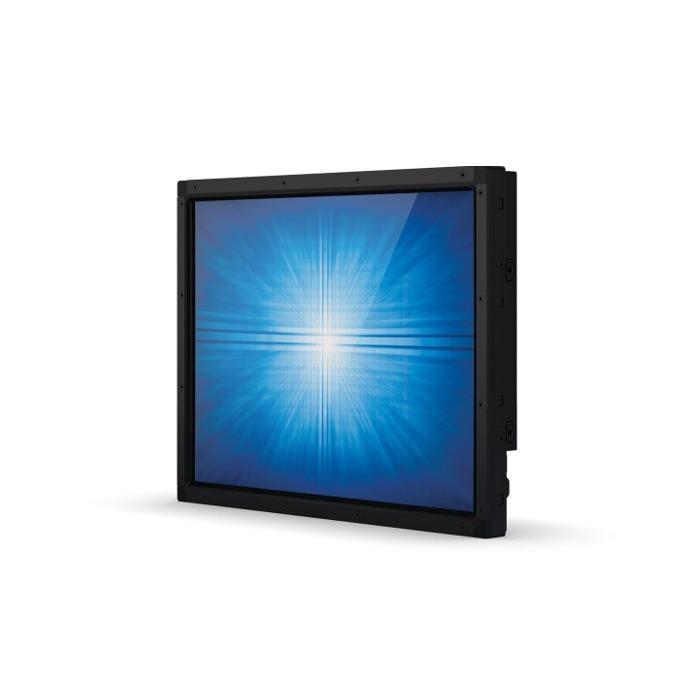 """Публичен дисплей ELO E326154 ET1590L-7CWB-1-ST-NPB-G, 15""""(38.10 cm) TN тъч панел, SXGA, HDMI, DP, VGA image"""