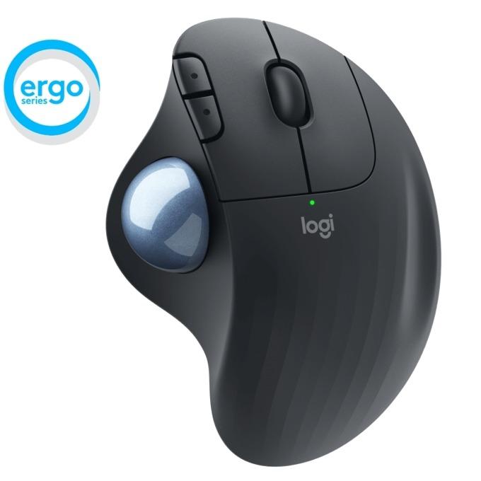 Logitech ERGO M575 graphite 910-005872 product