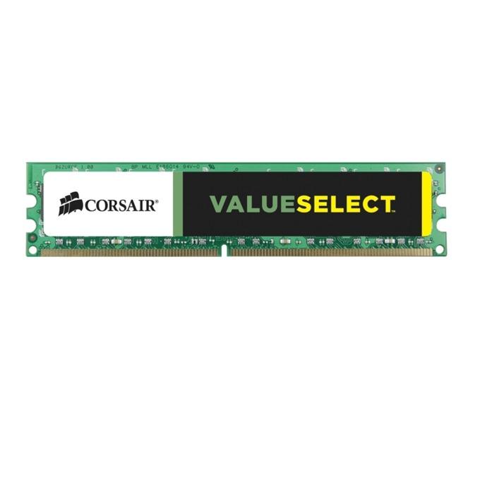 8GB DDR3 1600MHz Corsair CMV8GX3M1A1600C11