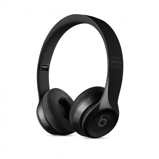Beats Solo3 Wireless Gloss Black MNEN2ZM/A product