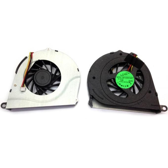 Вентилатор за лаптоп, съвместим с Toshiba Satellite L755 L755D image