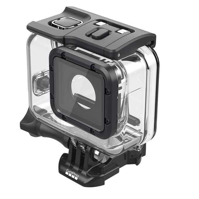 Защитен калъф GoPro Super Suit, съвместимa с камерa GoPro HERO5 Black, водоустойчив image