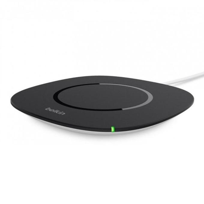 Безжично зареждане Belkin Qi™ Wireless Charging Pad image