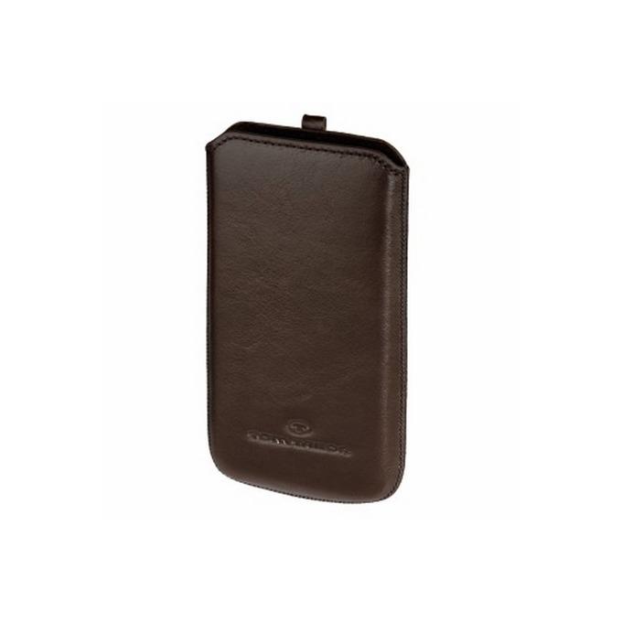 Калъф тип джоб Tom Tailor Classic, size L, кафяв  image