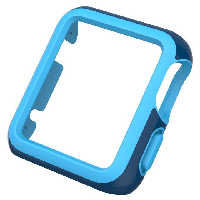 Страничен протектор Speck CandyShell Fit за Apple Watch 38mm CandyShell Fit, син image