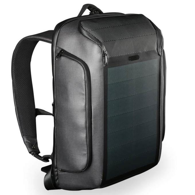 раница със соларен панел dc-41637 product