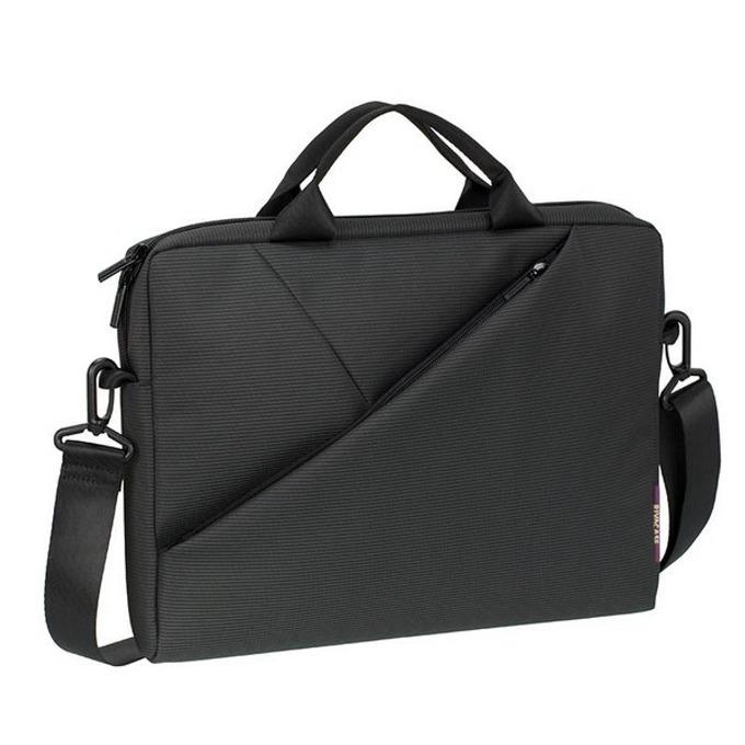 """Чанта за лаптоп Rivacase 8720, до 13.3"""" (33.78 cm), черна image"""