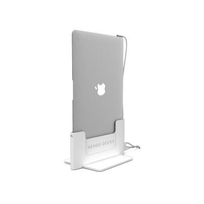 """Докинг станция Henge Docks, за MacBook Air 13"""" (модели след 2010г.), сива  image"""