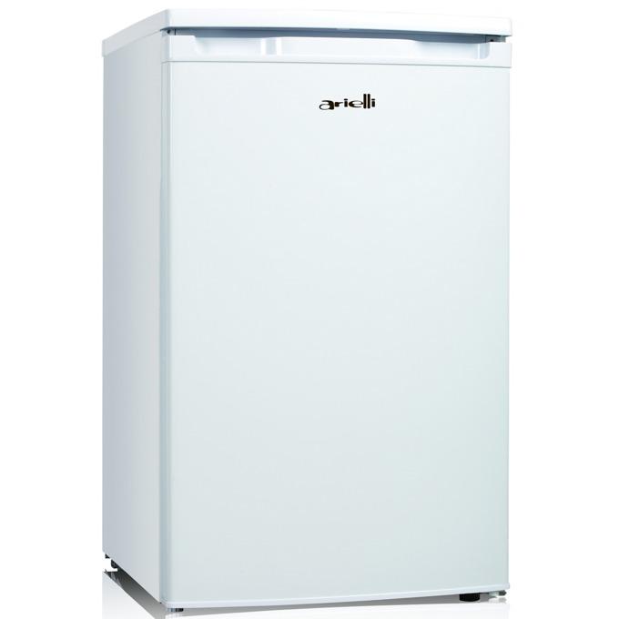 Фризер Arielli ARS-91FN, клас A+, 68 л. обем, свободностоящ, 168 kWh/годишно, 3 отделения, бял image