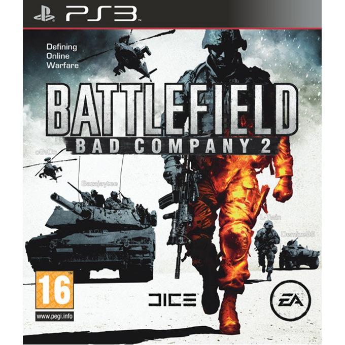 Игра за конзола Battlefield: Bad Company 2, за PlayStation 3 image