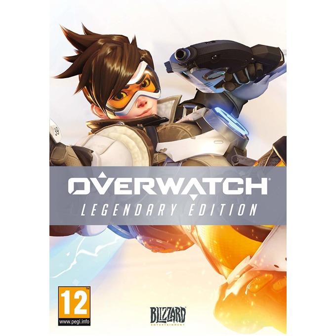 Игра Overwatch Legendary Edition, за PC image