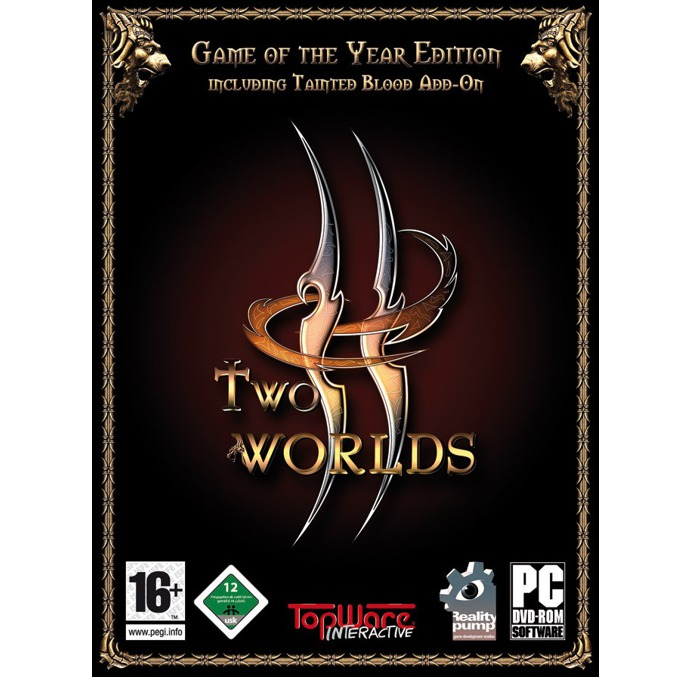 Two Worlds II: Game of the Year Edition, за PC image