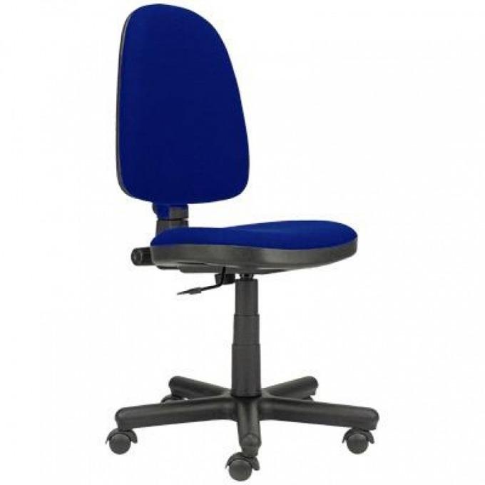 Работен стол Nowy Styl Prestige, пластмасова база, до 120кг., син image