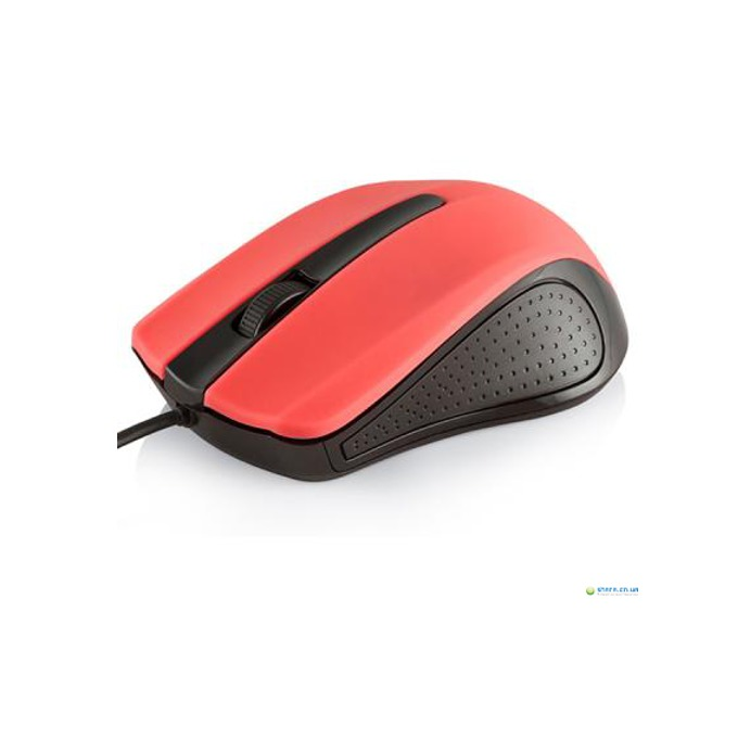 Мишка Modecom MC-M9,оптична (1000 dpi),червена image