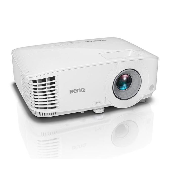 Проектор BenQ MH606, DLP, 3D Ready, Full HD (1920x1080), 10 000:1, 3500 lm, 2x HDMI, 1x VGA, 1x USB A, 1x USB mini B image