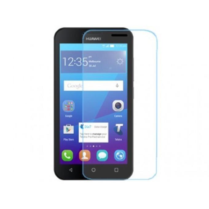 Протектор от закалено стъкло /Tempered Glass/ DeTech за Huawei Y5 II image
