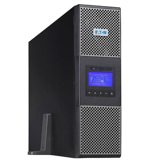 UPS Eaton 9PX 6000i HotSwap, 6000VA/5400W, On Line image