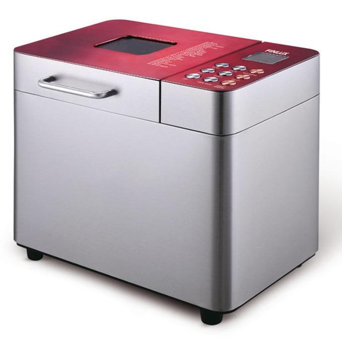 Хлебопекарна Finlux FBM-1684IX RED product