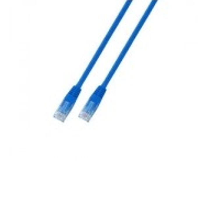 Пач кабел Data Optics, FTP, cat.6, 1.5m, син image