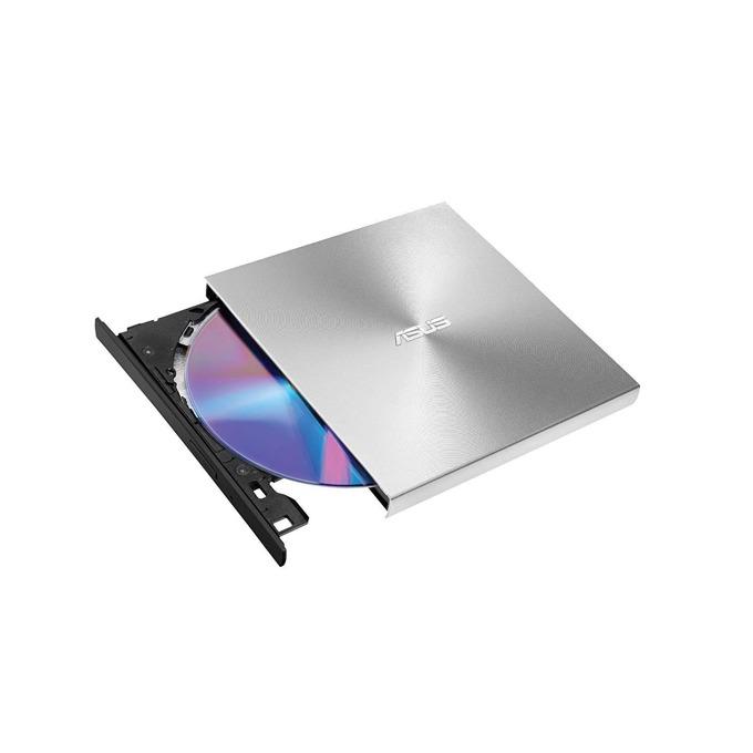 Asus ZenDrive U9M Ultra-slim Gray