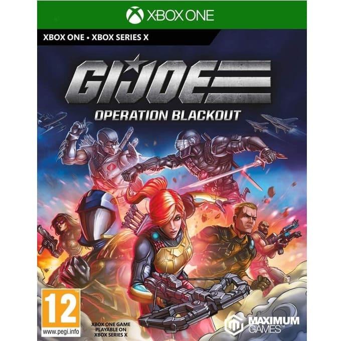 GI Joe: Operation Blackout Xbox One product