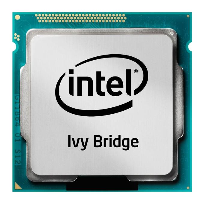 Ivy Bridge Core i3 3220 дву-ядрен 3.3GHz S1155