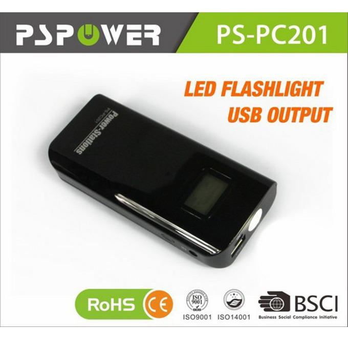 Зарядно устройство Power Stations PS-PC201