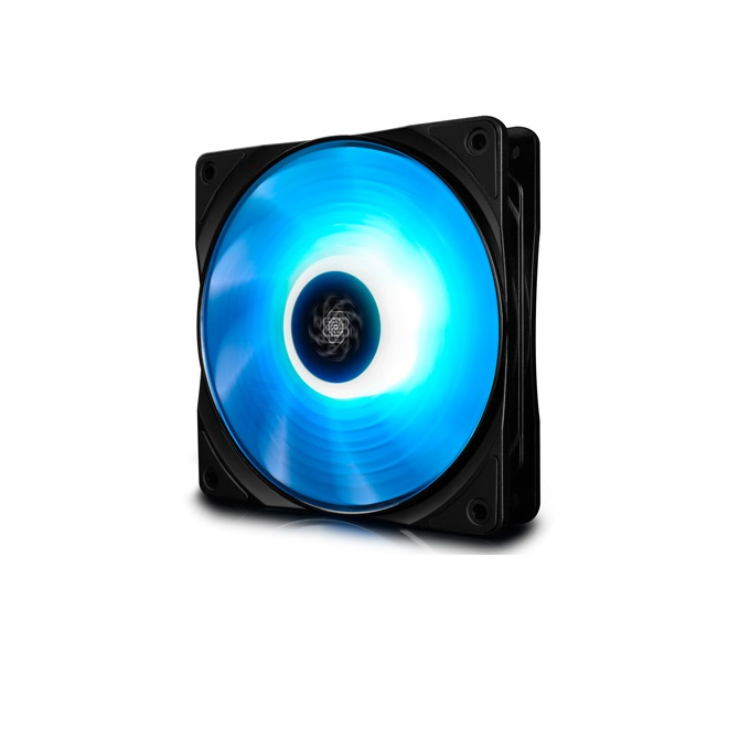 Вентилатор 120 mm, DeepCool RF120, 4-pin, 1500 rpm image
