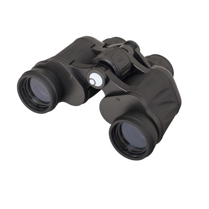 Бинокъл Levenhuk Atom 7x35, 7x оптично увеличение, 35mm диаметър на лещата, възможност за адаптиране към триножник image