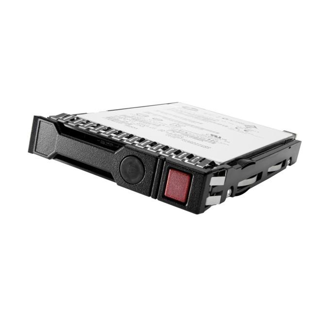 "4TB HPE 801888-B21, SATA 6 Gb/s, 7200 rpm, LFF 3.5"" (8.89 cm) image"