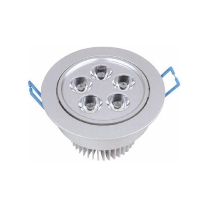 LED луна ORAX LDL-H006-5W-WW