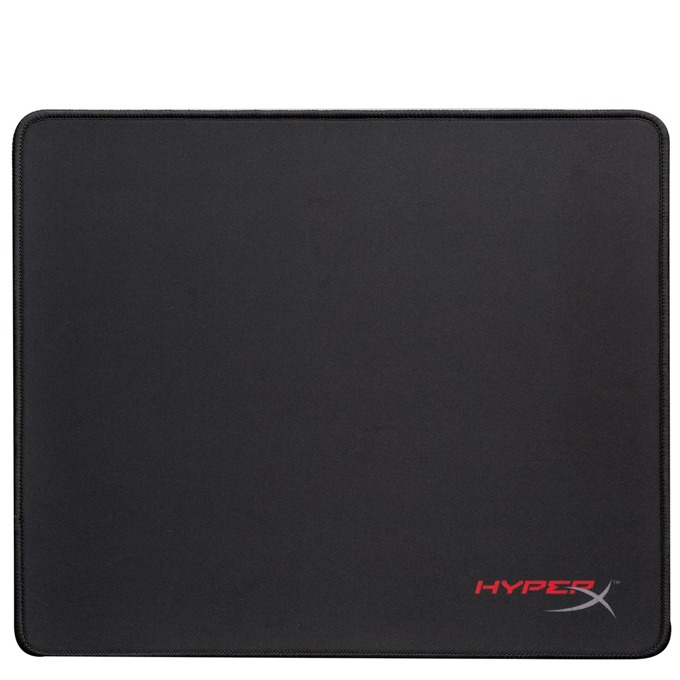 Подложка за мишка HyperX FURY S Pro Gaming M, гейминг, черна, 360 x 300 x 3мм image