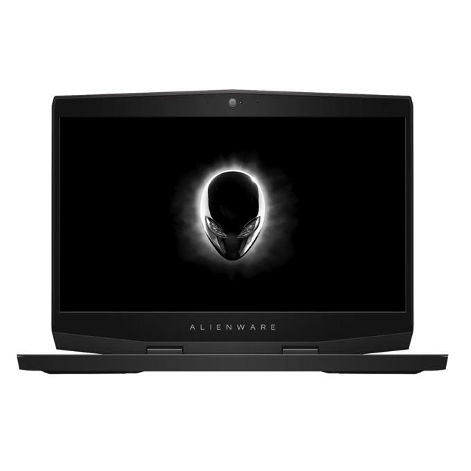 "Лаптоп Dell Alienware M15 Slim (5397184224816)(червен), шестядрен Coffee Lake Intel Core i7-8750H 2.2/4.1 GHz, 15.6"" (39.62 cm) Full HD Display & GTX 1070 8GB, (mDP), 16GB DDR4, 256GB SSD & 1TB SSHD, Thunderbolt 3, Windows 10, 2.16 kg image"