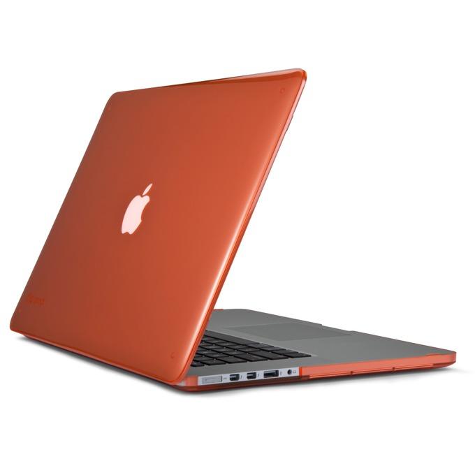 """Протектор Speck SeeThru за MacBook Pro 15"""" Retina Display, кафяв image"""