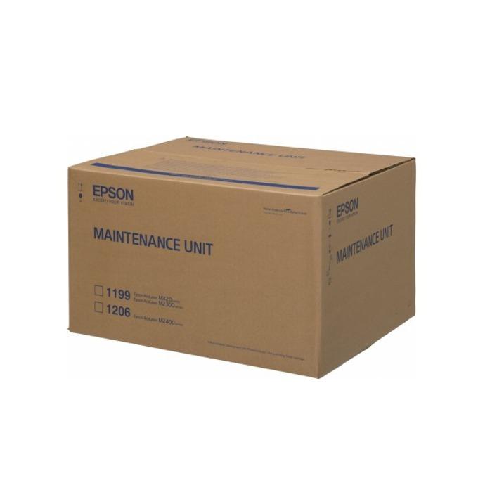 КАСЕТА ЗА EPSON AcuLazer M2300D/MX20DN - Мaintenance Unit - P№ C13S051199 - заб.: 100000k image