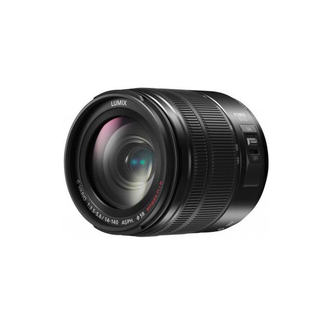 Обектив Panasonic LUMIX G 14-140MM F/3.5-5.6 POWER OIS image