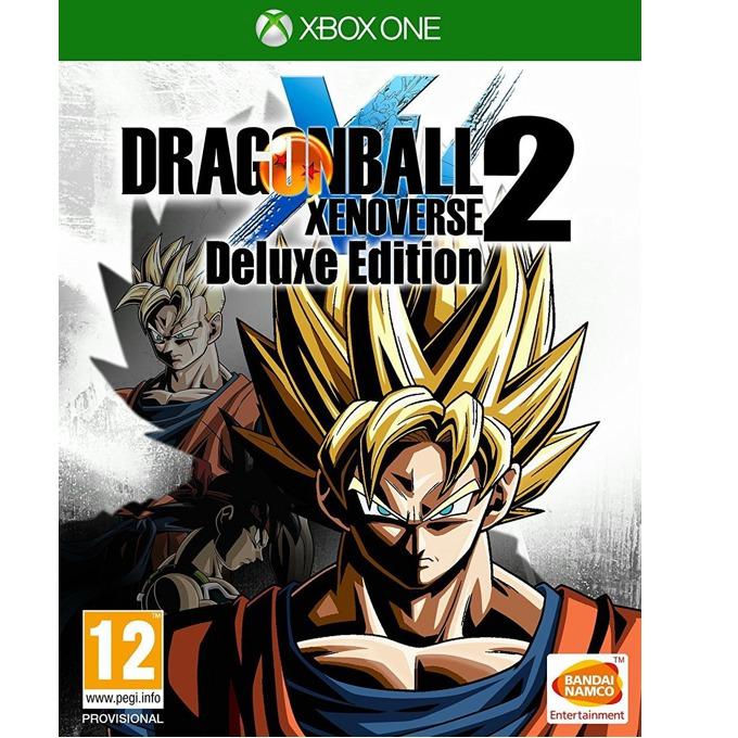 Dragon Ball Xenoverse 2 Deluxe, за Xbox One image