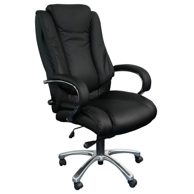 Директорски стол Carmen 5010, черен image