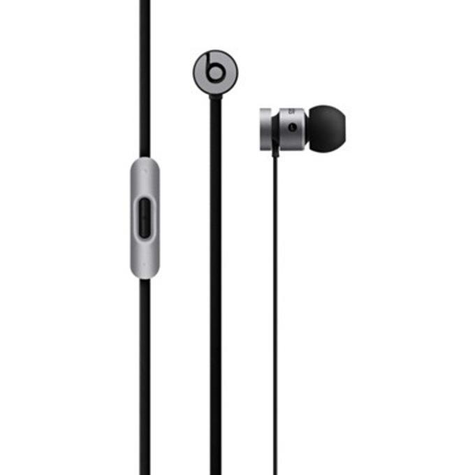 Beats urBeats Space Grey MK9W2ZM/B product