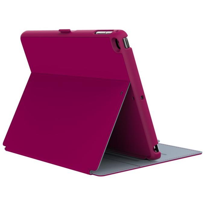 """Калъф тип """"бележник"""" Speck StyleFolio за iPad Air 2, цикламен image"""